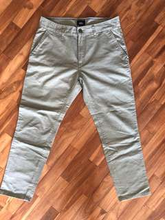 Gap Khakis Men's pants