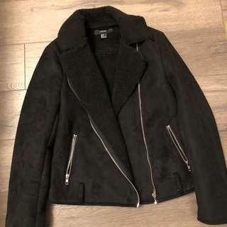MACKAGE INSPIRED JACKET
