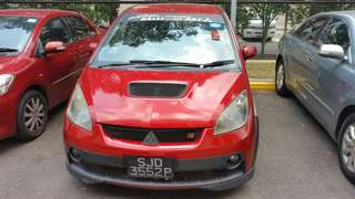 colt ver R 2008 1.5 turbo SG