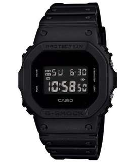 Top seller and hottest model  , brand new and authentic Casio G-Shock DW-5600BB-1 , dw-5600bb-1 , DW5600 , dw5600 , DW5600BB , dw-5600bb , dw-5600bb-1