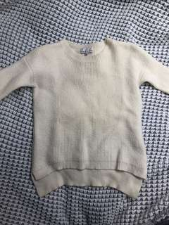 Talula merino wool sweater