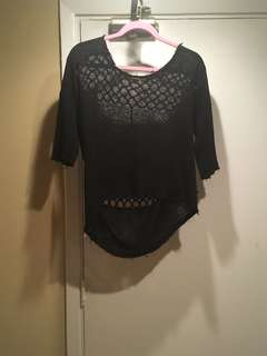 Urban outfitters top - medium