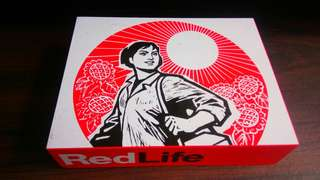 Chinese Cultural Revolution Postcards (Imported)