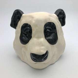 PANDA 3D CERAMIC MUG HIGH QUALITY