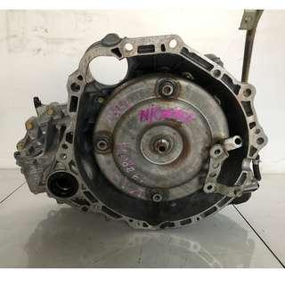 Nissan Cefiro J31 Automatic Gearbox
