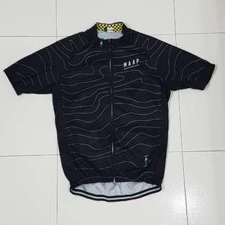 MAAP cyclying jersey set