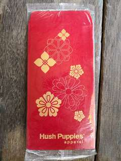Ang Pow Red Packets Hush Puppies 5nos