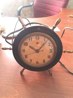Table Clock ship disine