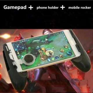 3in1 Portable Gamepad