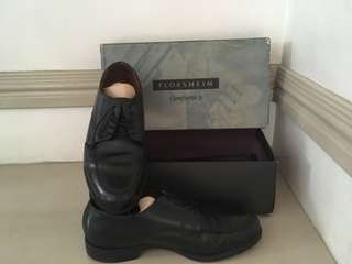 Pre loved Florsheim Shoes
