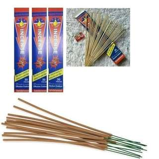 Abs Incense Pest Killer