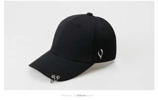 Ring Baseball Cap