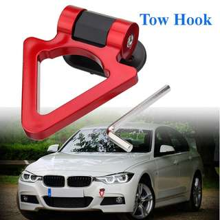 Universal Decorative Car Tow Hook!