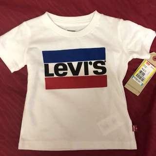 T-shirt Levi's 12month