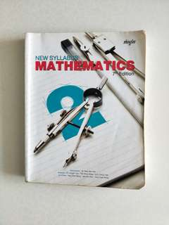 Mathematics 7th Edition, Sec 2, shinglee