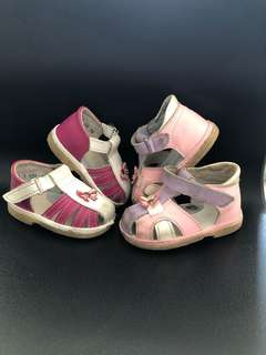 #Blessing Girl shoes