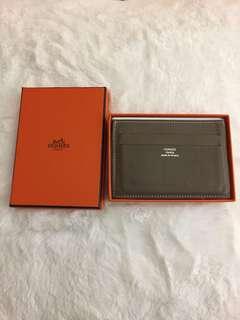 Brand New Hermes Wallet