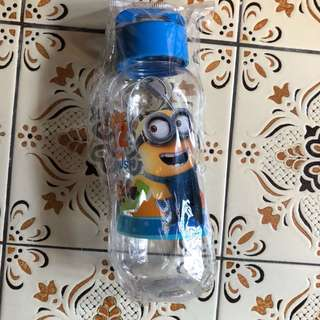 Brand New Minions Water Bottle
