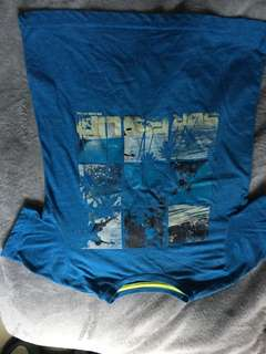Authentic F&F Boys Shirt