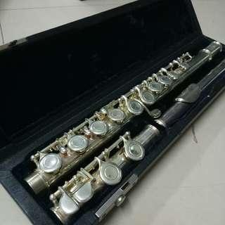Flute Kingstone