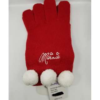 Minnie Glove [Adult]