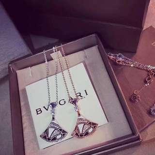 Bvlgari Diamond Jewelry