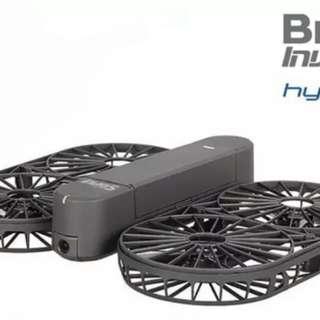 DRONE AIRSELFIE BRICA INVRA5 HYBRID
