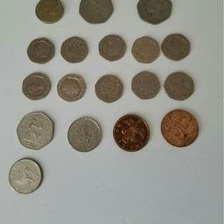 1988年至2000年古幣,還有其他優惠