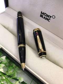 Mont Blanc Pen ball pen full set