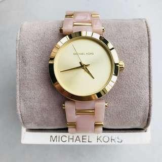 正品MK4316粉色膠