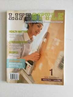 Lifestyle A Secondary Home Economics Course Sec 1 Express/NA