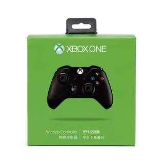 [熱賣!] 100% 全新原裝 Xbox one 手制
