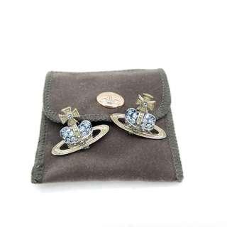 [絕版] Vivienne Westwood 西太后 耳環