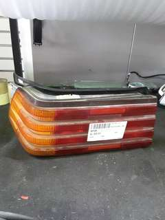 ORIGINAL USED MERCEDES MB W129 TAIL LIGHT RIGHT & LEFT