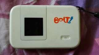 Bolt Modem WiFi MiFi 4G LTE