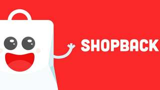 Earn cashback while you shop online