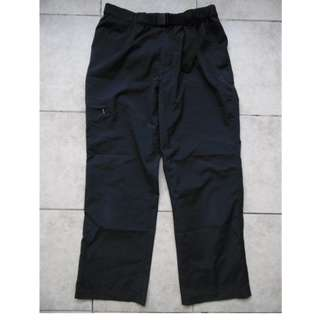 Celana Gunung TNF Stowpocket The North Face Trouser
