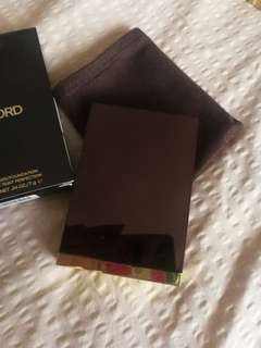 Tom ford face powder