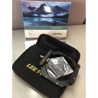 Lee Filters Foundation Kit