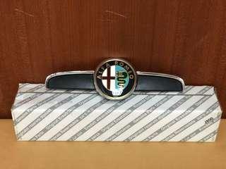 Alfa Romeo Brera Bonnet Badge - Original