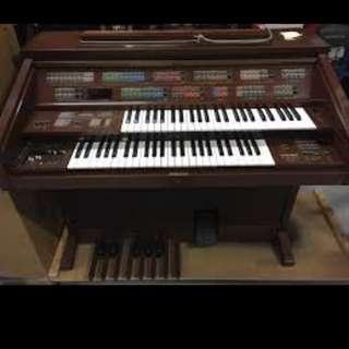 Yamaha FS30 Organ