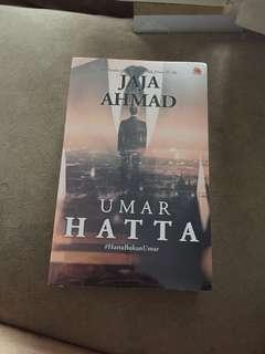 Novel Umar Hatta