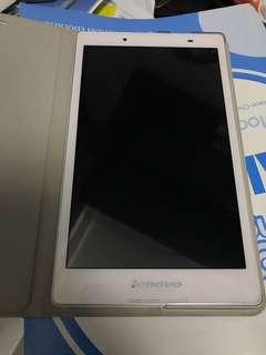 Lenovo tab2A8 九成新