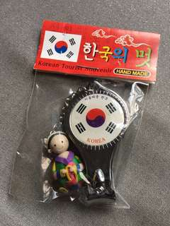 South Korean Souvenir Nail Cutter