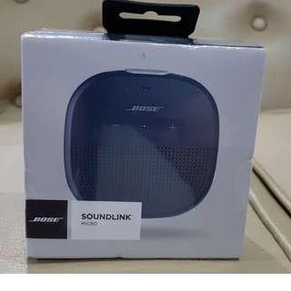 For Sale Brand New Original Bose Soundlink Micro