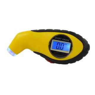 [PO546]High Precision Digital Tire Gauge Car Tire Pressure