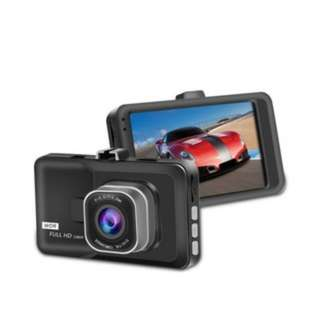 "[PO548]1080P HD 3.0"" LCD Car DVR Dash Camera Video Recorder Night Vision G-sensor"