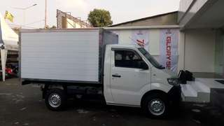Mobil box DFSK SUPERCAB