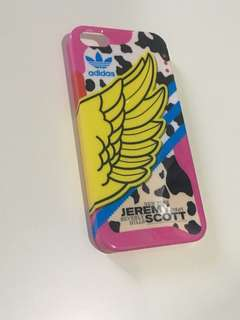Adidas Hard Case for Iphone 5/5s