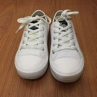 Krooberg Retro Sneakers